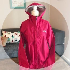 > The North Face - Hyvent 2.0 Rain Jacket <